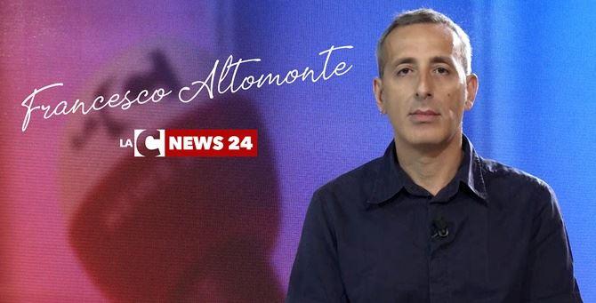 Francesco Altomonte