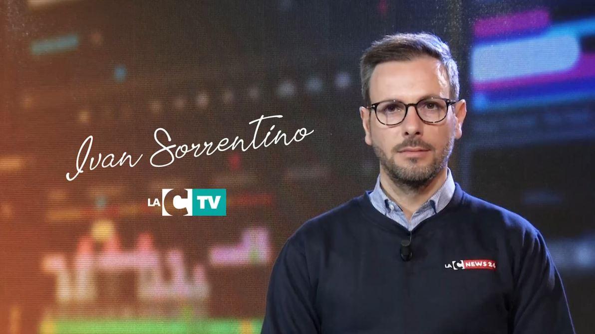 Ivan Sorrentino