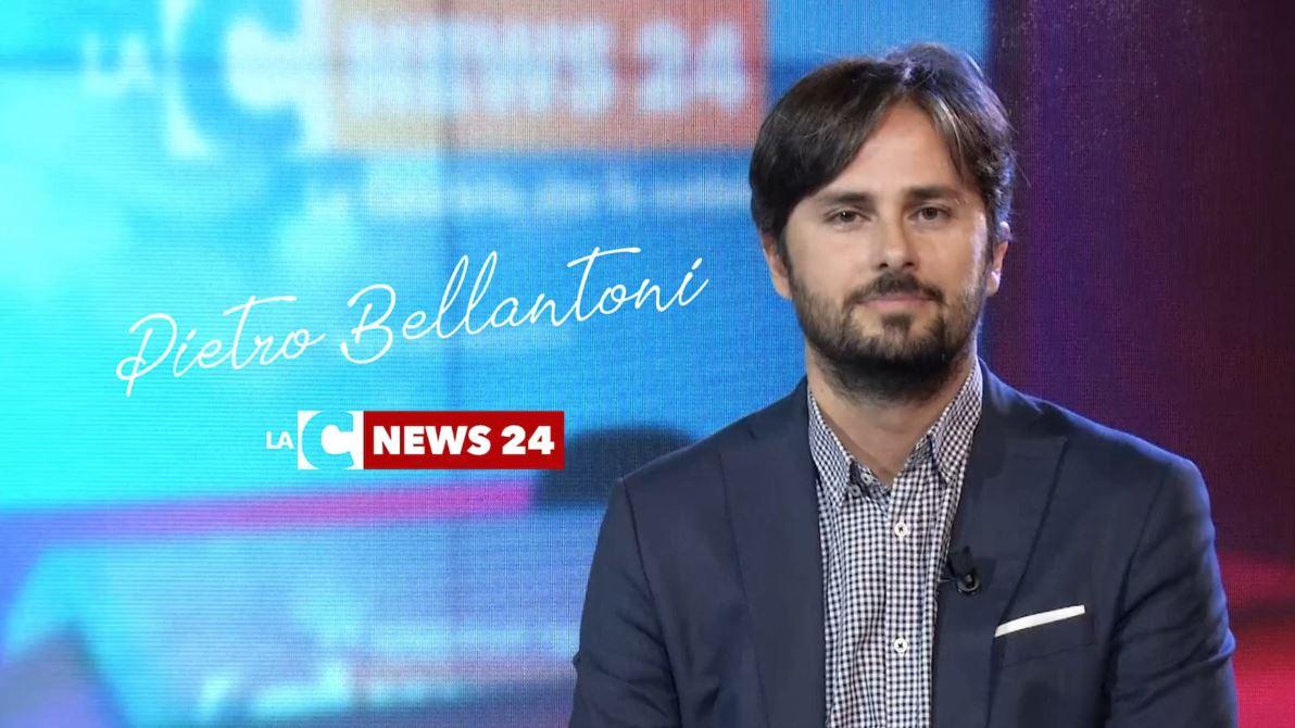 Pietro Bellantoni