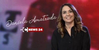 Daniela Amatruda: gli ideali al primo posto per un giornalismo civile