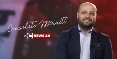 Consolato Minniti, il giornalista rigoroso alla guida de Ilreggino.it