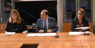 Rifiuti, pronta la nomina dei commissari per i 5 Comuni inadempienti