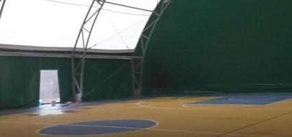 Bagnara, palatenda a rischio abbandono: costi proibitivi per le società sportive