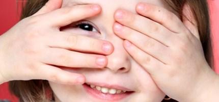 Bimbi ciechi vedono per la prima volta, in Italia la terapia innovativa