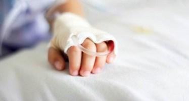 Cariati: bimbo di 5 anni cade dal balcone di casa, trasferito a Cosenza