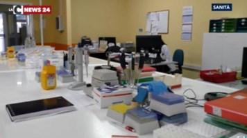 Lamezia, Centro di neurogenetica