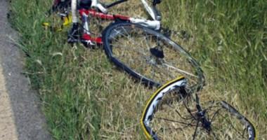Ciclisti travolti da un'auto a Brescia