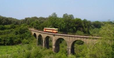 Ferrovie taurensi