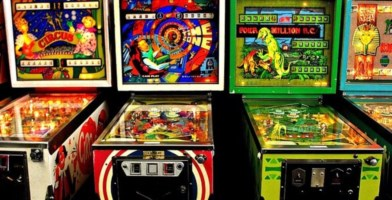 Il re del flipper che con 50 lire regnava sul bar. Oggi dominano le slot machine