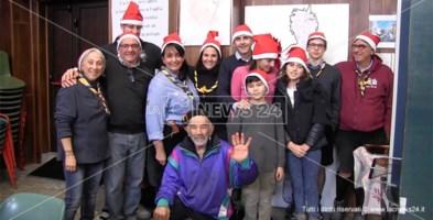 Pasti caldi ai bisognosi in occasione del Natale: «Significa donarsi agli altri»
