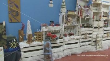 Rende, mercatino di Natale a scuola per aiutare gli alunni con disabilità