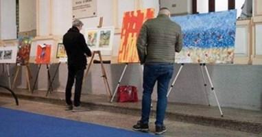 Mostra a Reggio Calabria