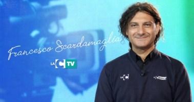 Francesco Scardamaglia, il cameraman ambientalista di LaC Tv