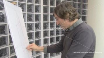 Arte e design, le contaminazioni di Stoyanov affascinano Amantea