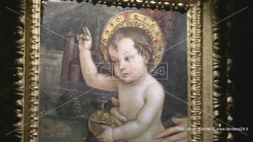 Cosenza, la chiave di uno scandalo rinascimentale nell'opera del Pintoricchio