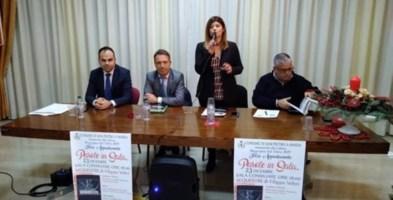 """A San Pietro a Maida l'ultimo libro del giornalista Veltri """"Sequestri"""""""