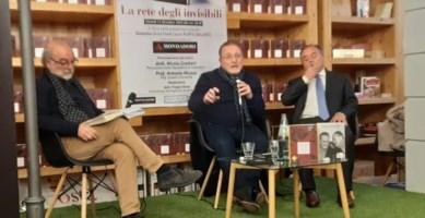 Gratteri e Nicaso presentano il libro a Reggio Calabria