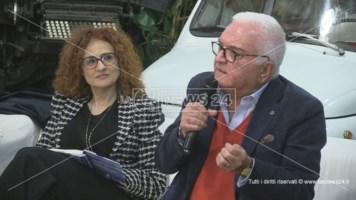 Nero di Seppia, Gregorio Corigliano racconta il fascino di una Calabria perduta