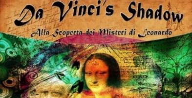"""A Cosenza il """"Da Vinci's shadow"""": viaggio nei misteri del genio di Leonardo"""