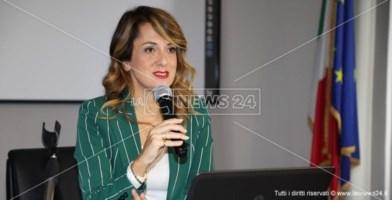 Da Livorno a Vibo: l'influencer toscana che racconta la Calabria
