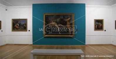 Bernini e il barocco, il trionfo delle meraviglie in mostra a Catanzaro