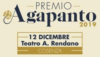 Al teatro Rendano tutto pronto per il premio Agapanto