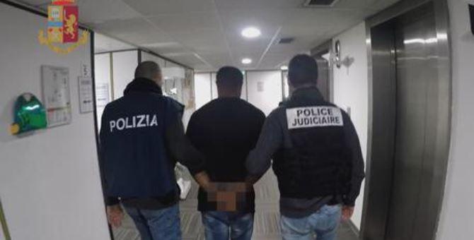 Narcotraffico e violenza sessuale: presi in Bolivia 2 latitanti italiani
