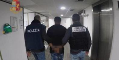 Narcotrafficante calabrese catturato in Bolivia: violentò anche una ragazzina