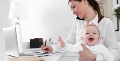 Famiglia e lavoro inconciliabili, un genitore su tre si licenzia per accudire i figli