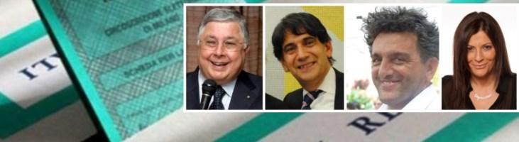 Elezioni regionali in Calabria, urne aperte. Si vota fino alle 23: diretta