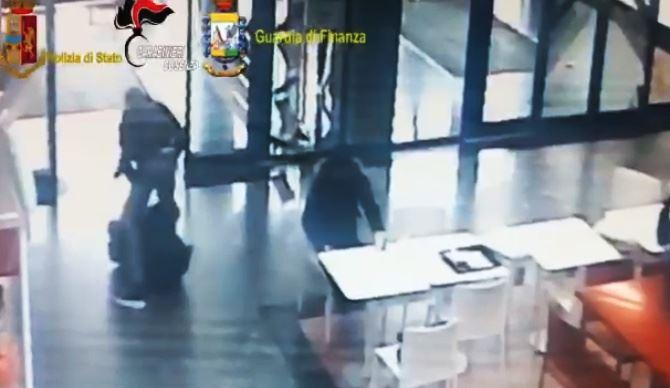 'Ndrangheta, 18 fermi a Cosenza