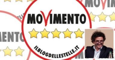 Regionali, Rousseau ha deciso: Aiello è il candidato del Movimento 5 stelle