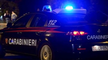 Rissa in famiglia nel Crotonese finisce a coltellate, tre arresti