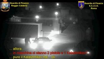 Nuovo colpo al clan Bellocco di Rosarno. 27 indagati tra Brescia e Mantova