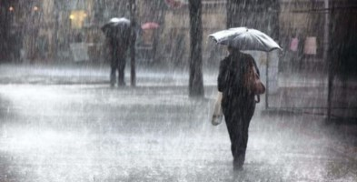 Torna il maltempo: weekend di vento e piogge torrenziali per la Calabria