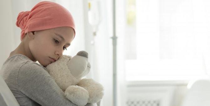 Una bambina malata oncologica - Repertorio