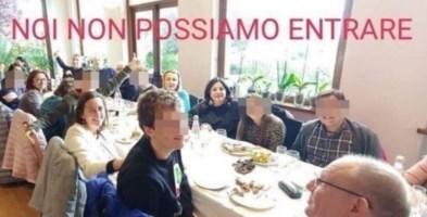 Famiglie con ragazzi autistici - Fonte Repubblica