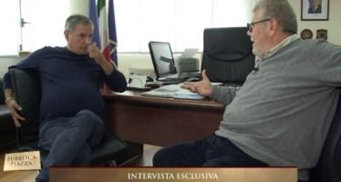 Andrea Agostinelli e Pasquale Motta