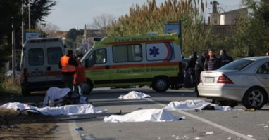 «Lamezia non dimentichi i ciclisti morti il 5 dicembre 2010»