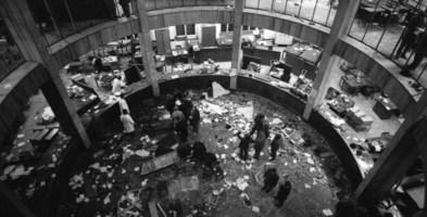 La strage di Piazza Fontana e il processo alla Corte d'Appello di Catanzaro