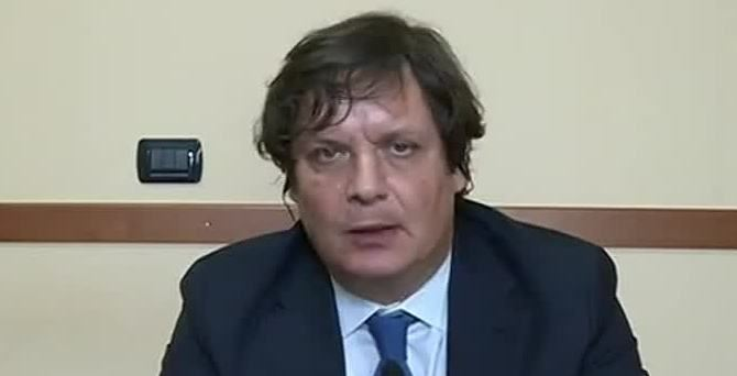Vincenzo Luberto