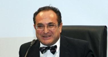Il direttore del dipartimento Prevenzione De Vito