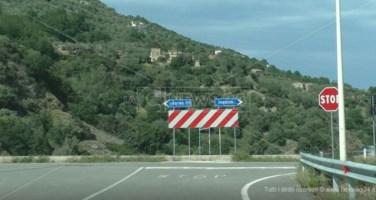 Nuovo stop ai lavori sulla Sila-Mare: per i cittadini 30 anni d'attese infinite