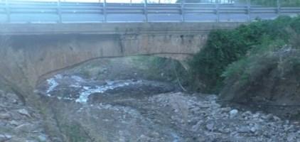 L'ex cantiere dell'autostrada uccide le aziende agricole di Bagnara da 15 anni