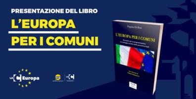 LaC Europa: a Bruxelles presentazione libro di De Rose su comuni e risorse