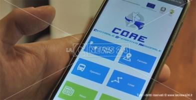 Nasce un'app per pianificare i viaggi con l'autobus in Calabria