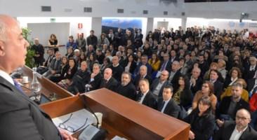 Cosenza, la Camera di Commercio premia le imprese storiche
