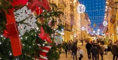 Natale all'insegna del risparmio, la famiglie calabresi spenderanno 169 euro