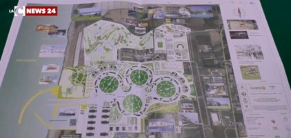 Il progetto sul porto di Lamezia