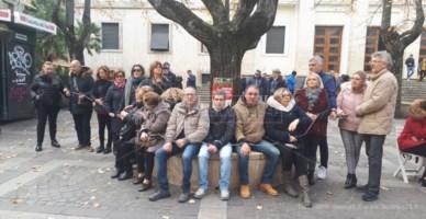 Coopservice, Cotticelli e l'Azienda ospedaliera assenti al tavolo di trattative